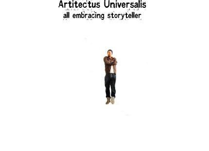 Artitectus universalis