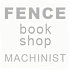 project: FENCE bookshop De Machinist Rotterdam