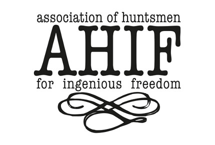 Association of Huntsmen for Ingenious Freedom