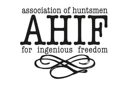 Association of Huntsmen for Ingenious Freedom