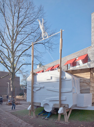 S=V Stroom Den Haag Valkenbos Abeel scholen