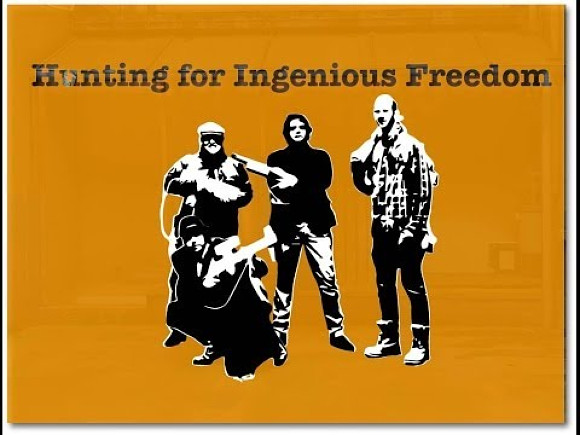 Hunting for Ingenious Freedom