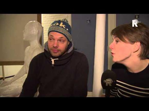SanderBokkinga Wakeupinit RTV Rijnmond