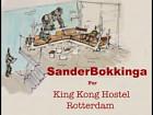 SanderBokkinga 4 KingKongHostel